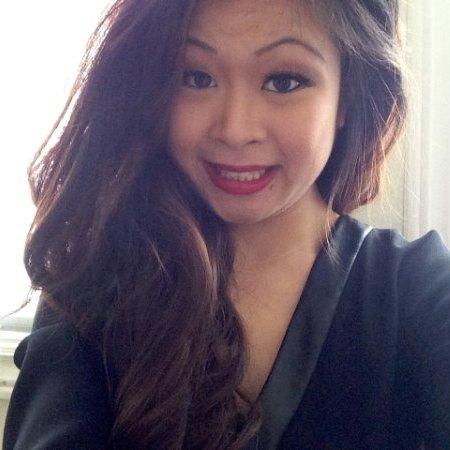 Jessica Grace Chong