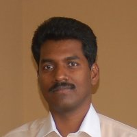 Raja Arumugam; MSA