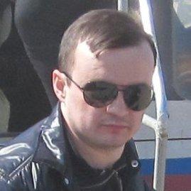 Sergey Nizhegorodtsev