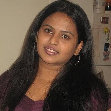 aiswarya natarajan
