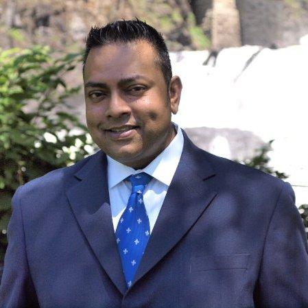 Anupam Biswas, MBA, CISA Pass