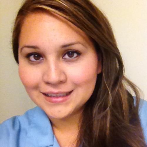 Karina Rodriguez, MA