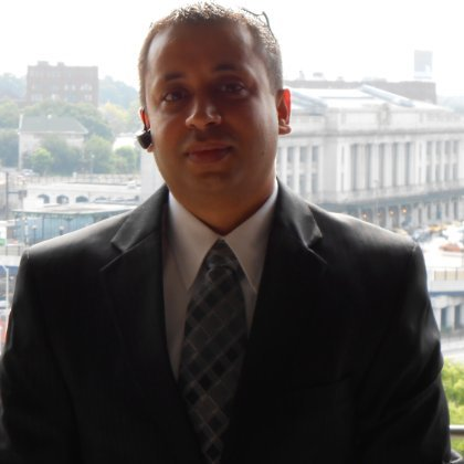 Abaid Chaudhry, MBA