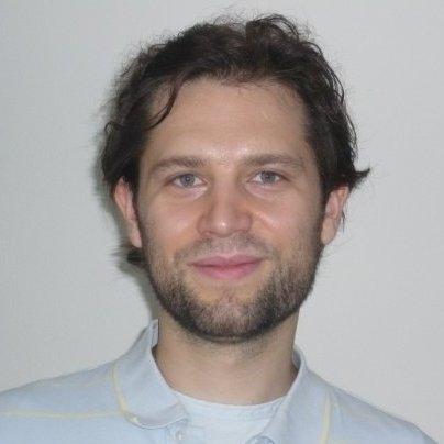 Daniel Garubba