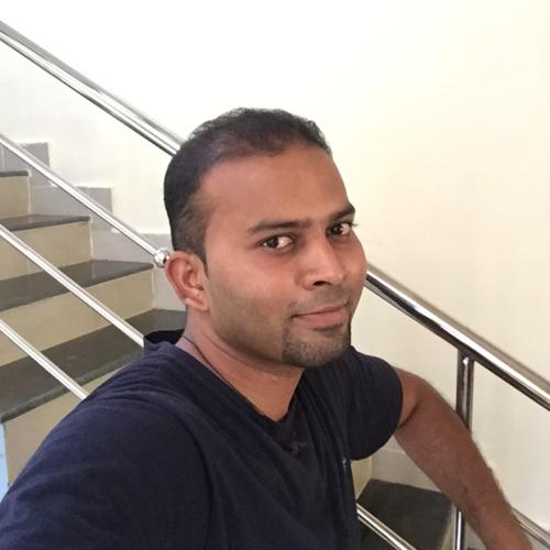 Venkatesh Raveendran