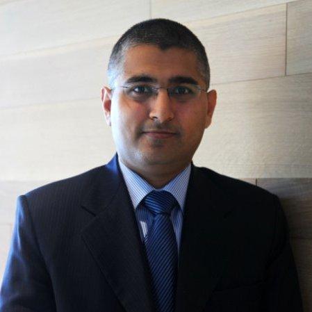 Aftab Khanna