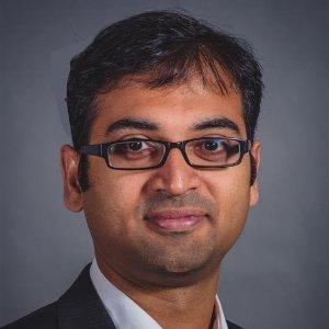 Arvind Santhanam