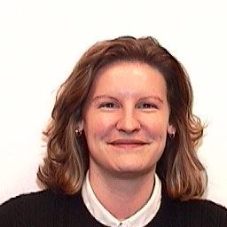 Carrie Magnuson, CMA