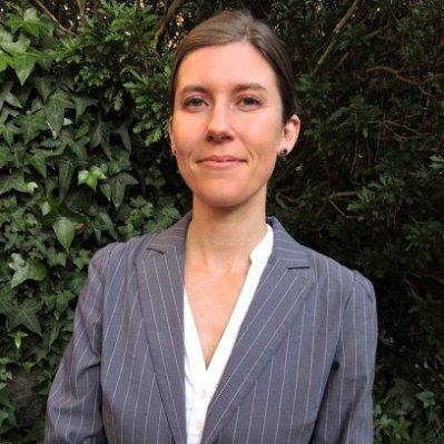 Jessica Kramer, Ph. D.