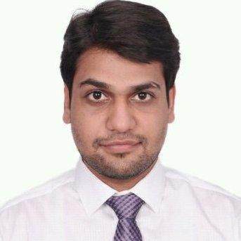 Mukund Dubey, MBA