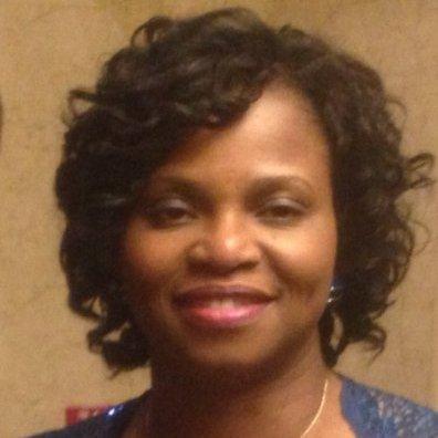 Bridget Emumwen, MBA