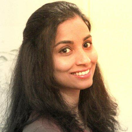 Ranjini Vijayarajan