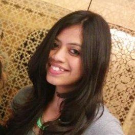 Madhuri KP