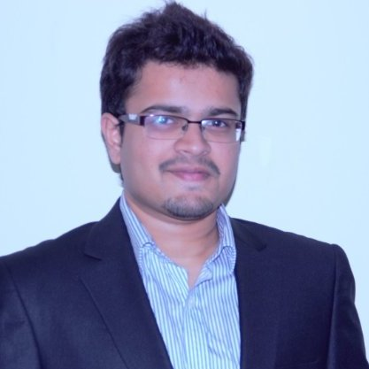 Rohit Satish Rao, EIT