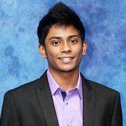 Ajay Sohmshetty