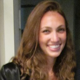 Sarah Degheri
