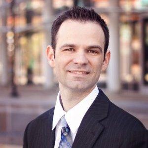 Jared Daniel, CFP® CRPC® EA