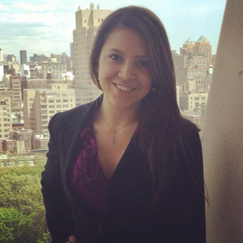 Vanessa Castanier