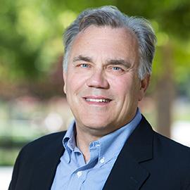 David Larcker
