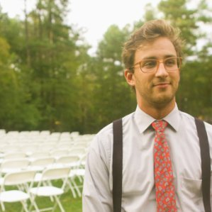 Eric Nystrom