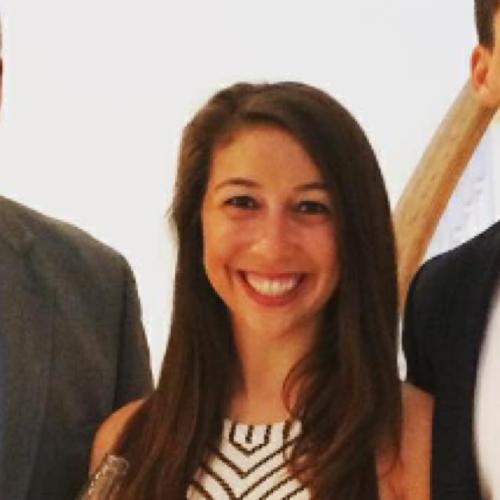 Stephanie Haftel