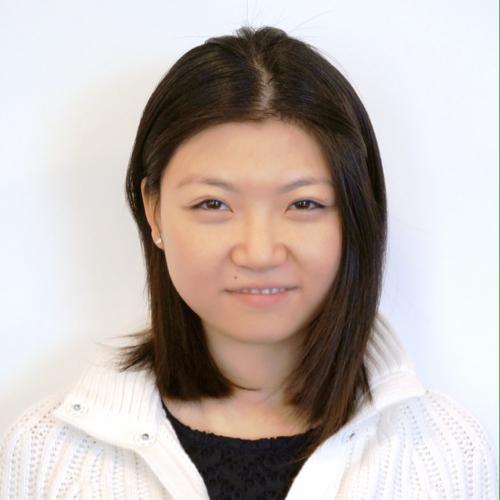 Julie Yue Xu