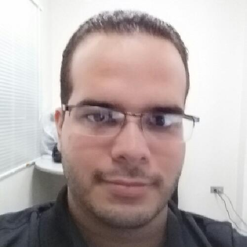 Luis F. Flores Poggi