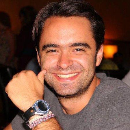 Jose Gabriel Castillo Garcia