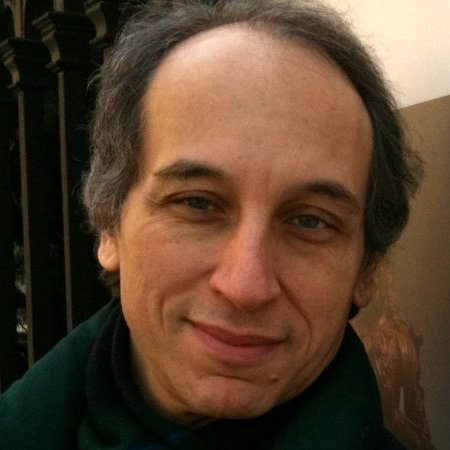 Victor Eskenazi
