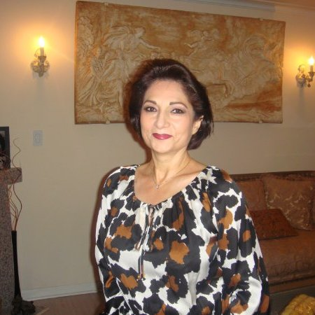 Atefeh Khalafi