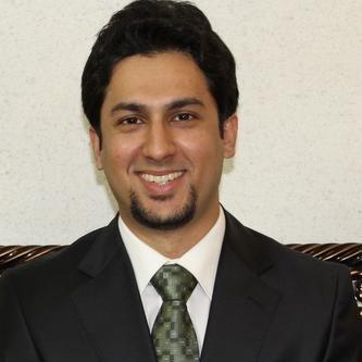 Ehsaan Ahmad Nasir