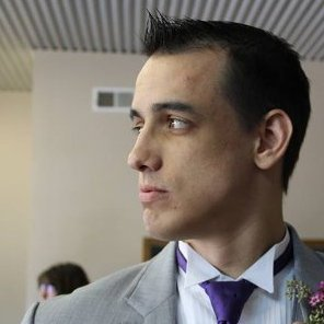 Joshua Dvorak