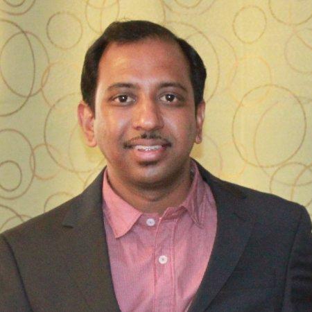 Kathir Sundar