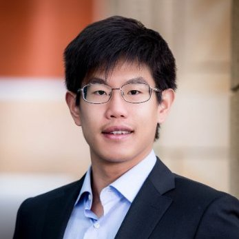 Daniel Zhengyang Xu