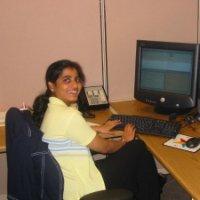 Nandhini Viswanath