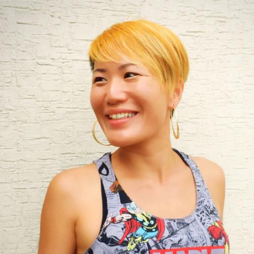 Ryoko Abbott