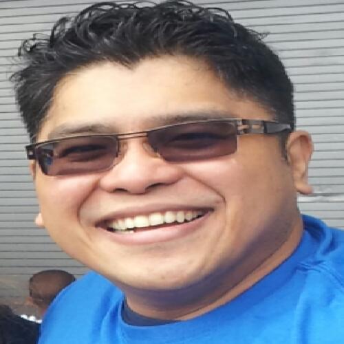 Gabriel Delos Santos