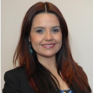 Maria Fernanda Arevalo