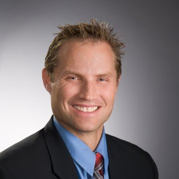 Lee Jay Strifler Strategic Account and Marketing Manager