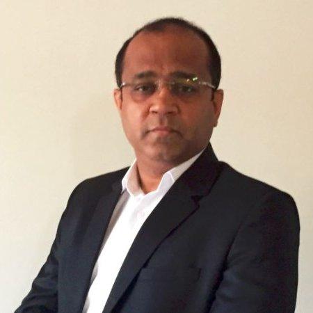 Rajesh Ingale