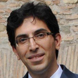 Reza Solgi