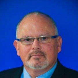 Mike Woodruff
