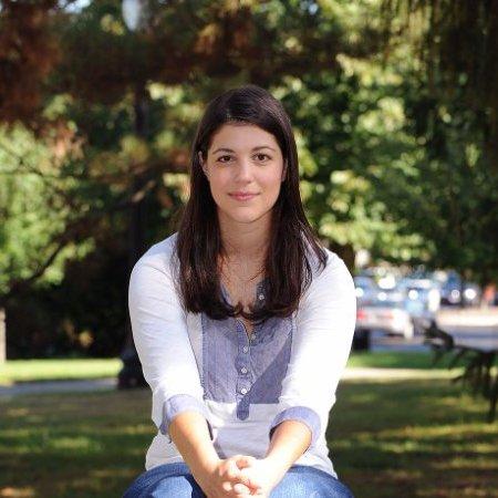 Christina Bucciere