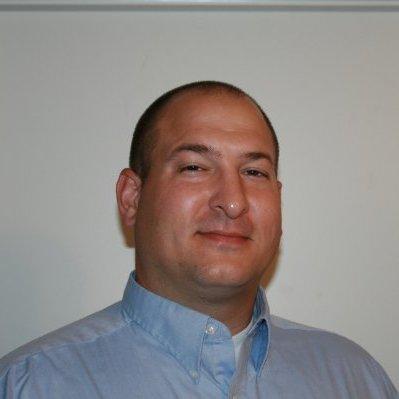 Jason Potocki, MCTS