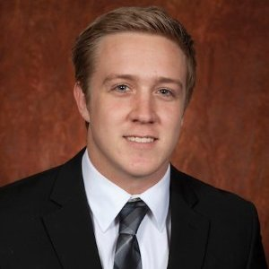 Connor Driscoll