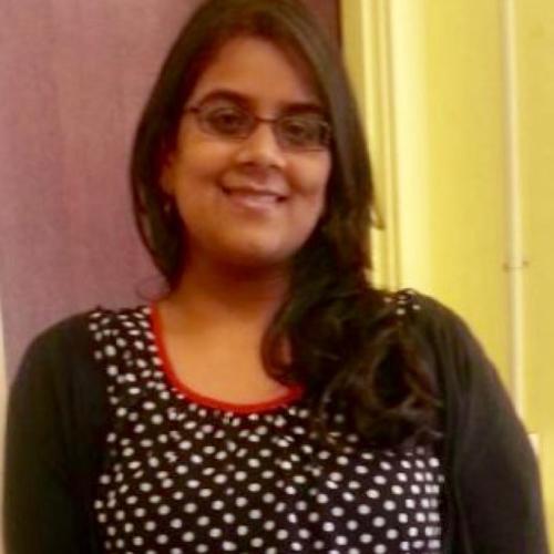 Priyanka Doshy, Ph.D.