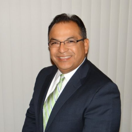 Mark Noriega