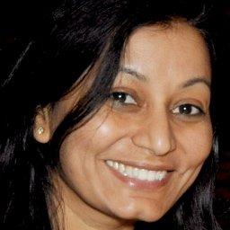 Kavitha Reddy