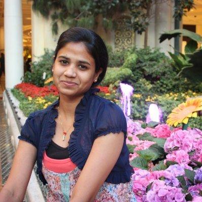 Shobha P