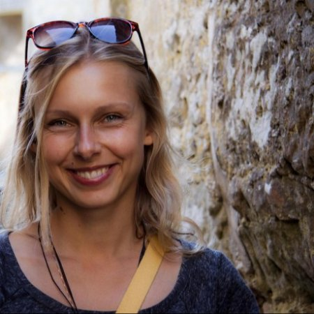 Agata Grzybek